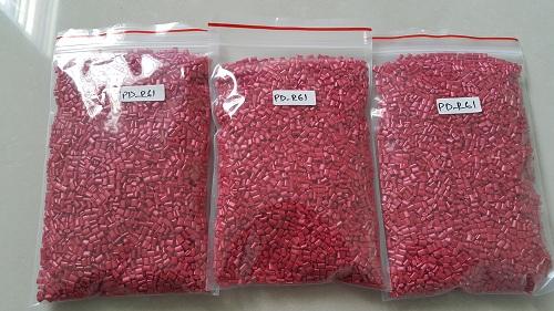 Hạt màu nhũ (PD_R61)